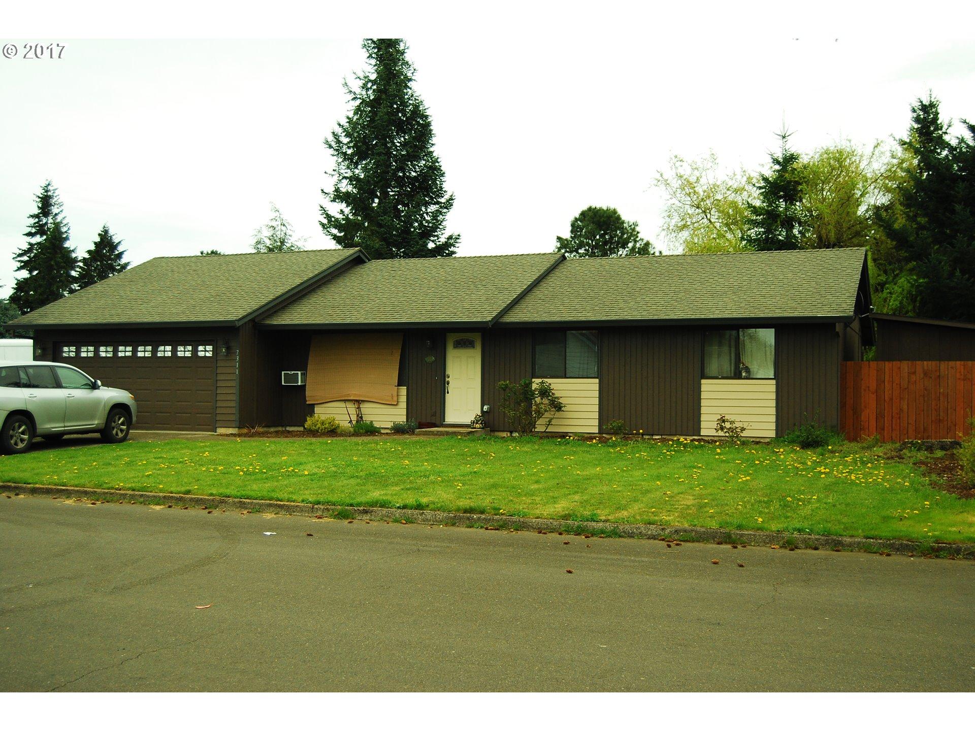 7311 NE 92ND AVE, Vancouver, WA 98662