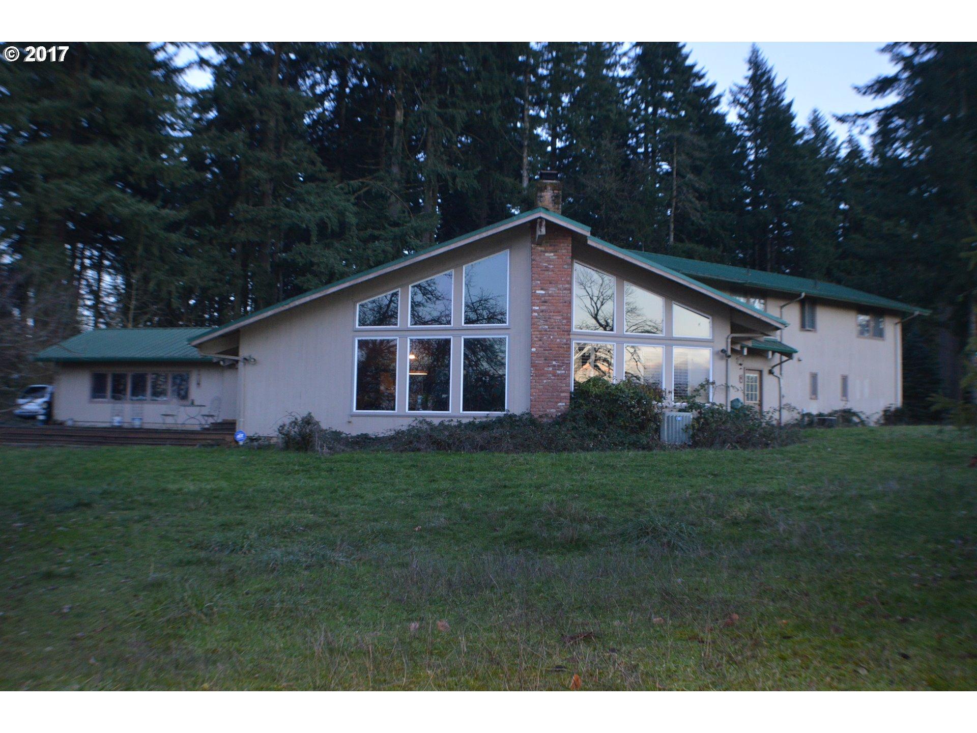 4100 GILHAM RD, Eugene, OR 97408