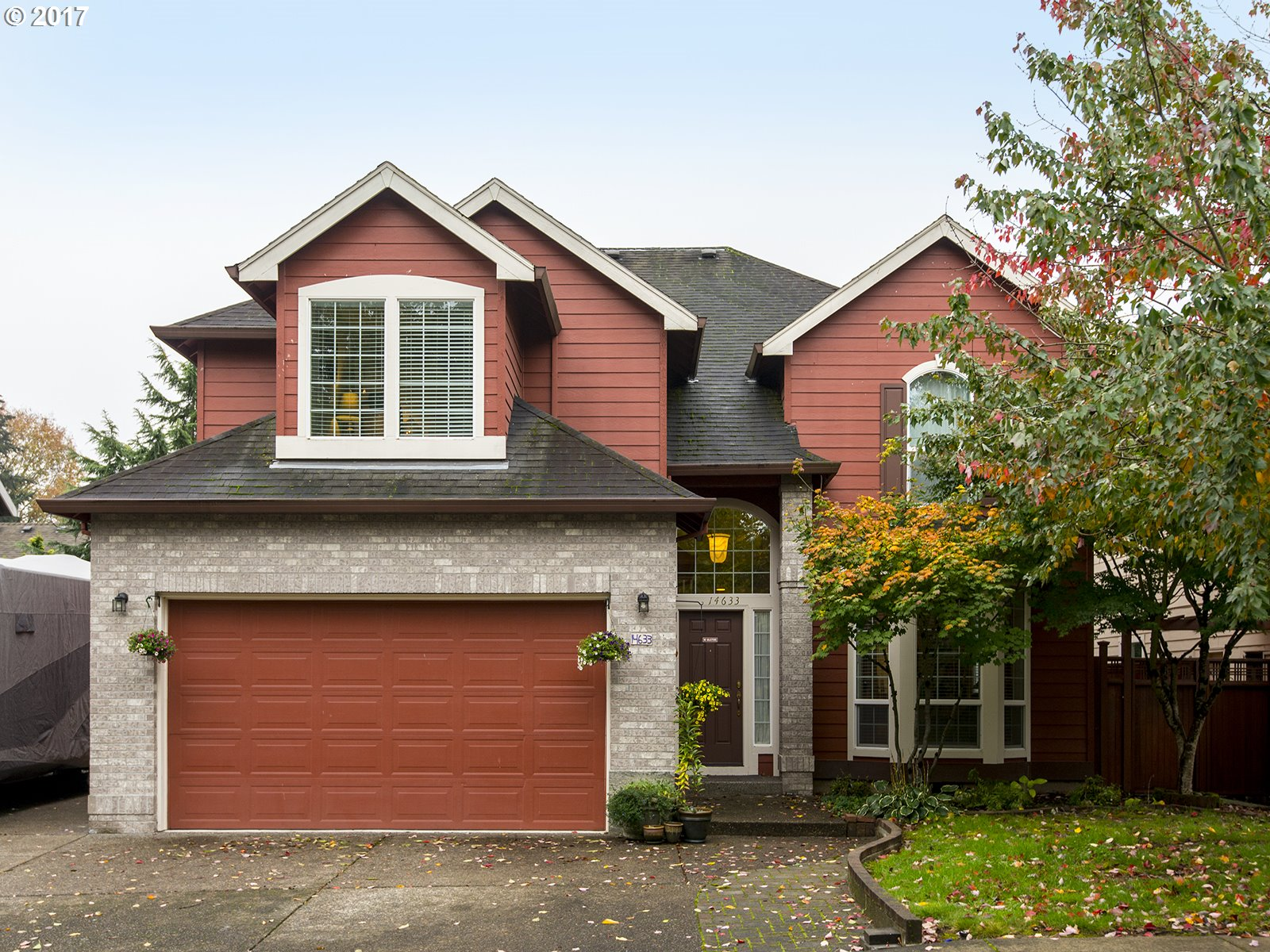 14633 SE BRIGHTWOOD AVE, Milwaukie, OR 97267