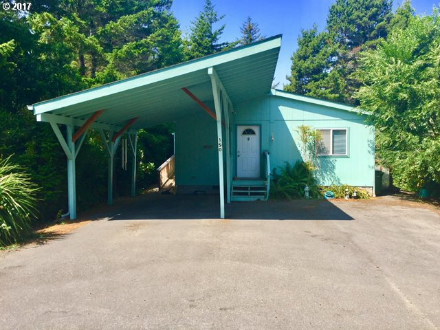1600 Rhododendron DR 150, Florence, OR 97439