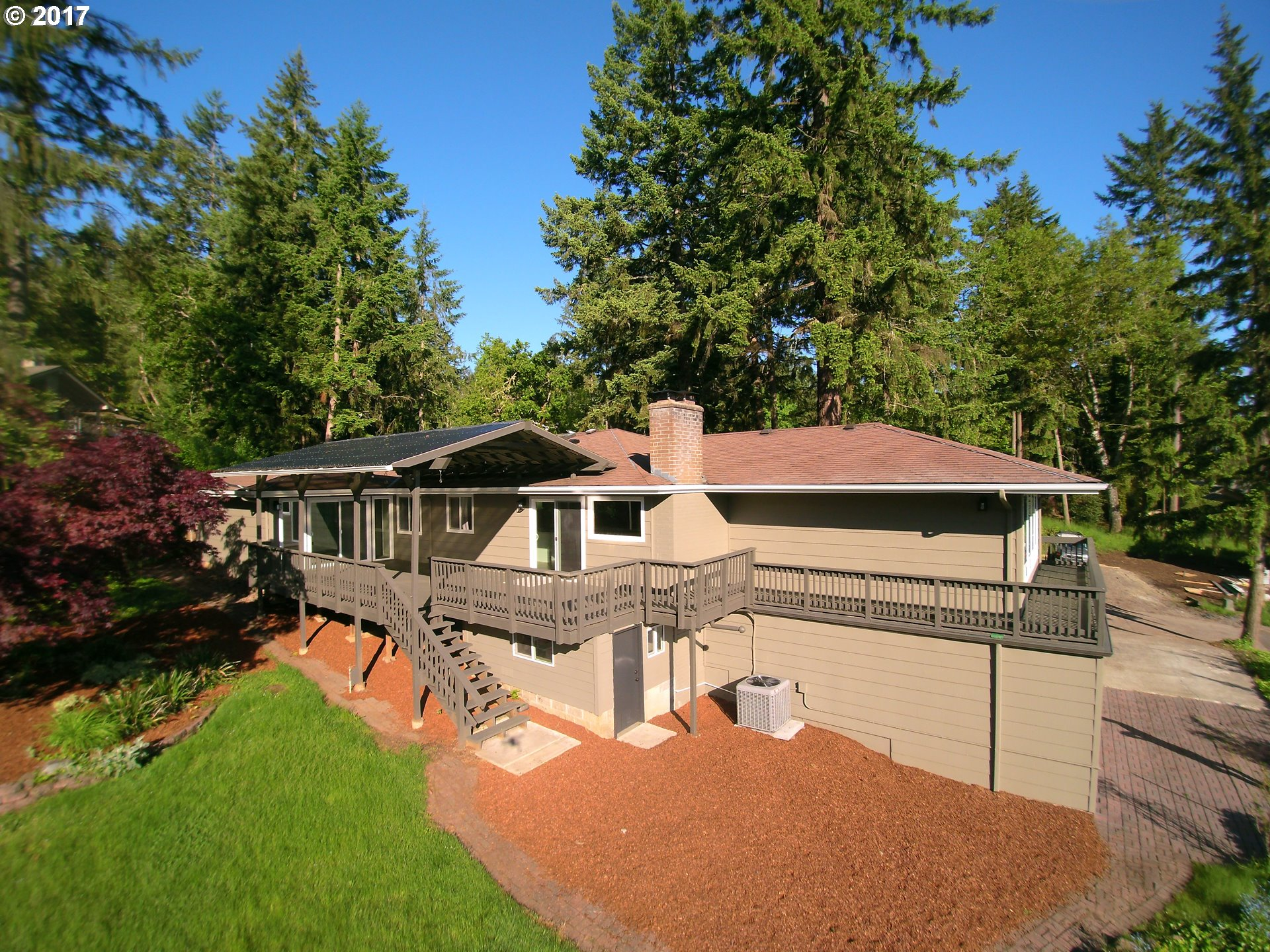 2480 PANORAMA DR, Eugene, OR 97405