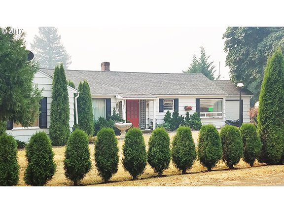178 E THIRD AVE Sutherlin, OR 97479 17007970