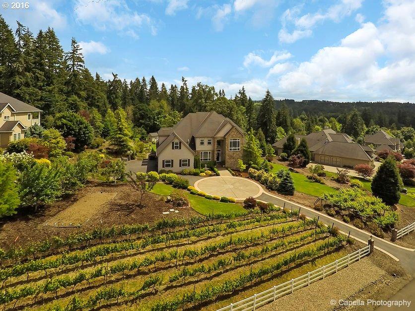 16730 S KRAEFT RD, Oregon City, OR 97045