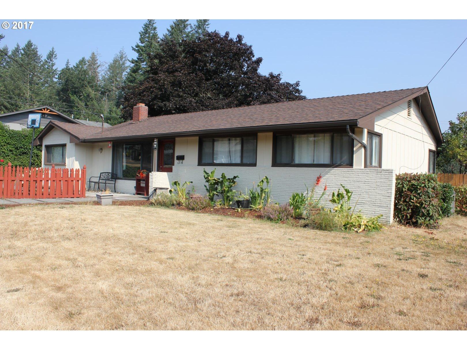 130 OSAGE ST, Sweet Home, OR 97386