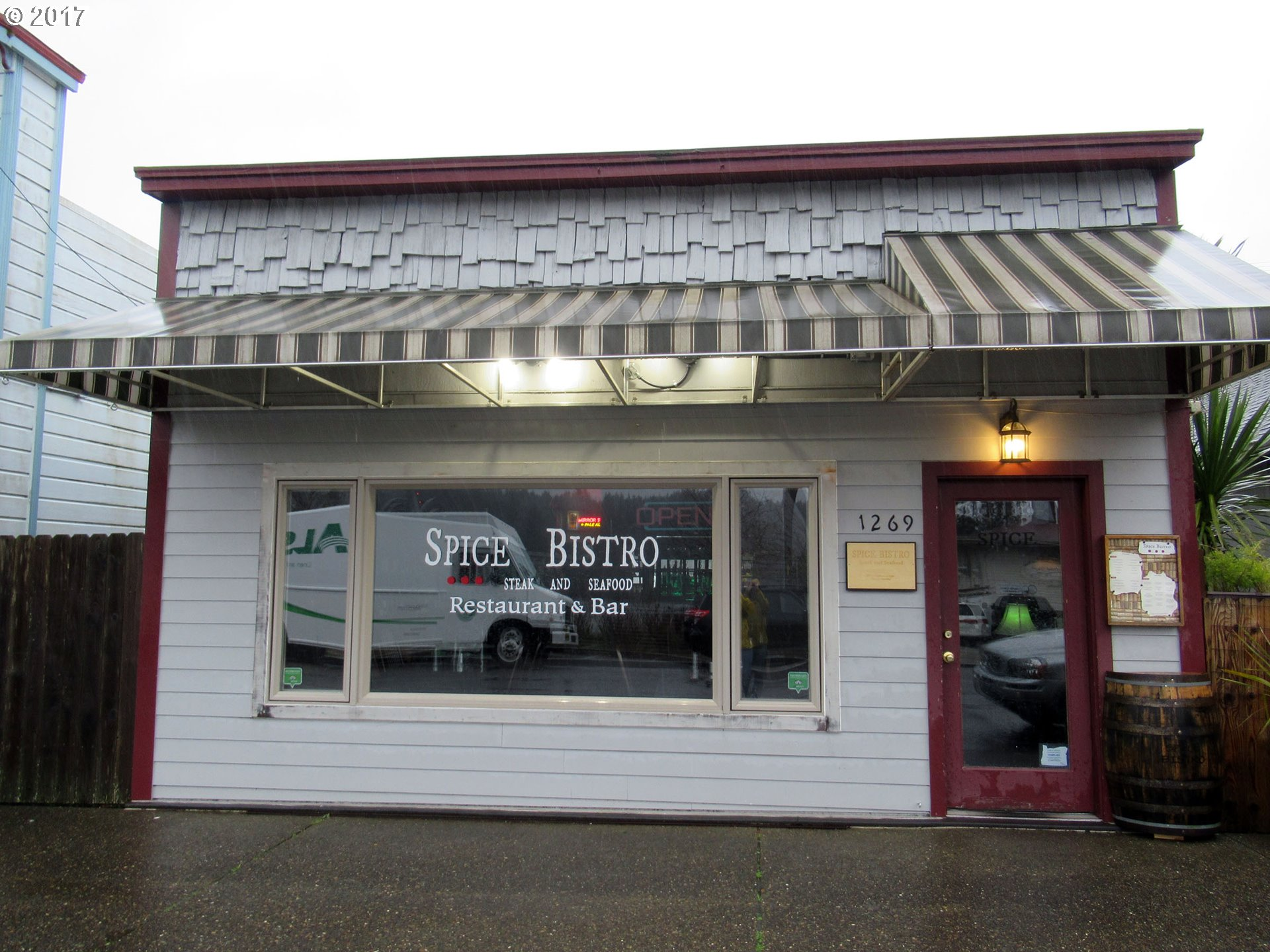 1269 BAY ST, Florence, OR 97439