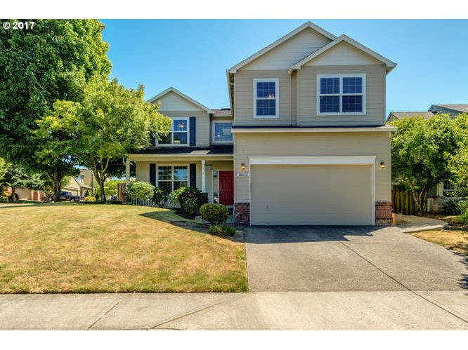 16632 NW COUNTRYRIDGE DR, Portland OR 97229