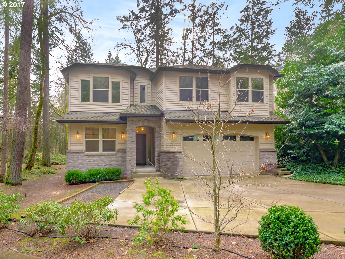 15199 LILY BAY CT, Lake Oswego, OR 97034