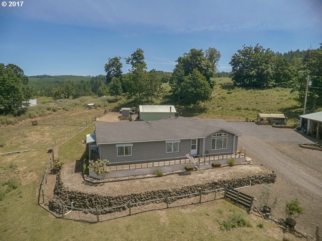 36717 NORTHERN DR, Brownsville, OR 97327