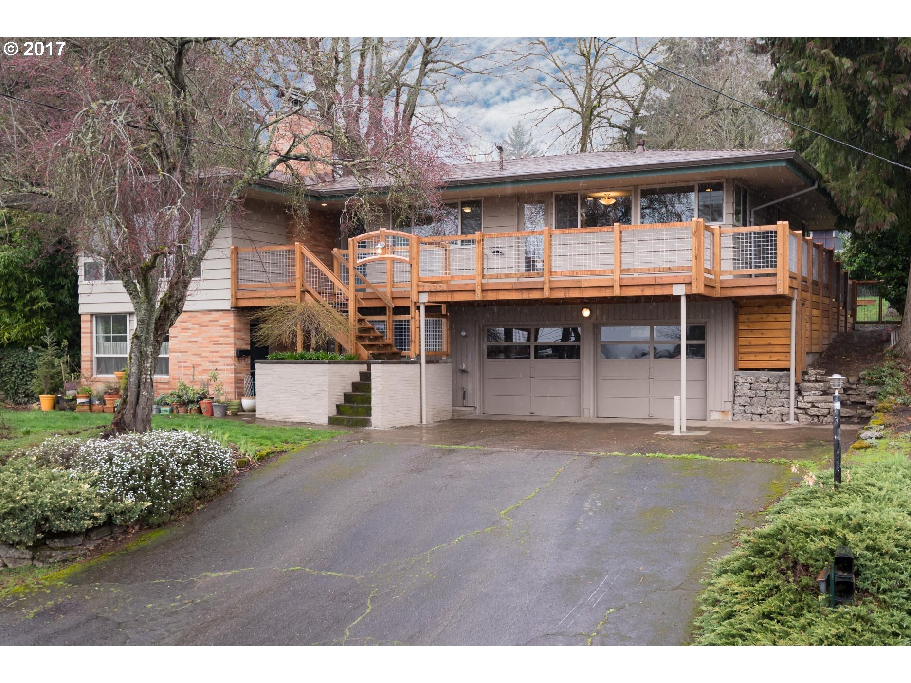7320 SW 35TH AVE, Portland, OR 97219