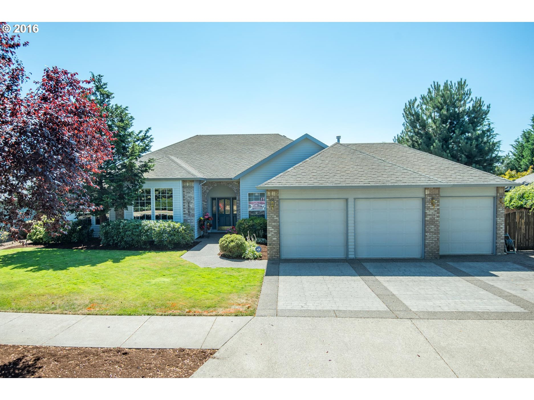 19141 lot whitcomb dr oregon city or 97045 mls for On your lot builders oregon