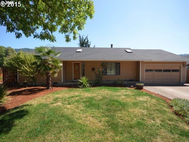 445 72ND PL, Springfield OR 97478