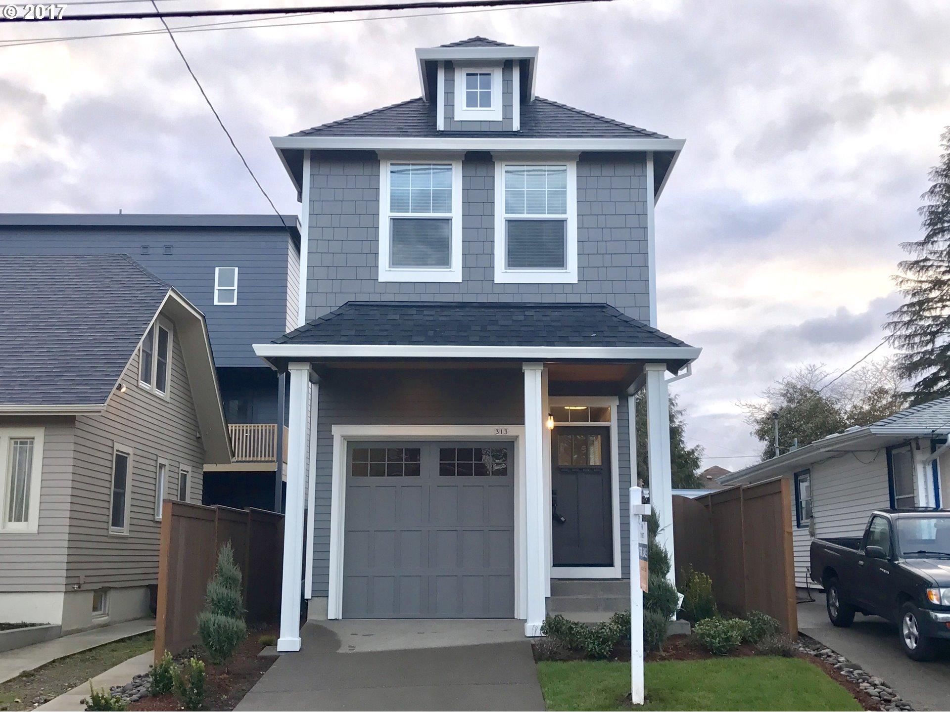 313 NE 74TH AVE, Portland OR 97213