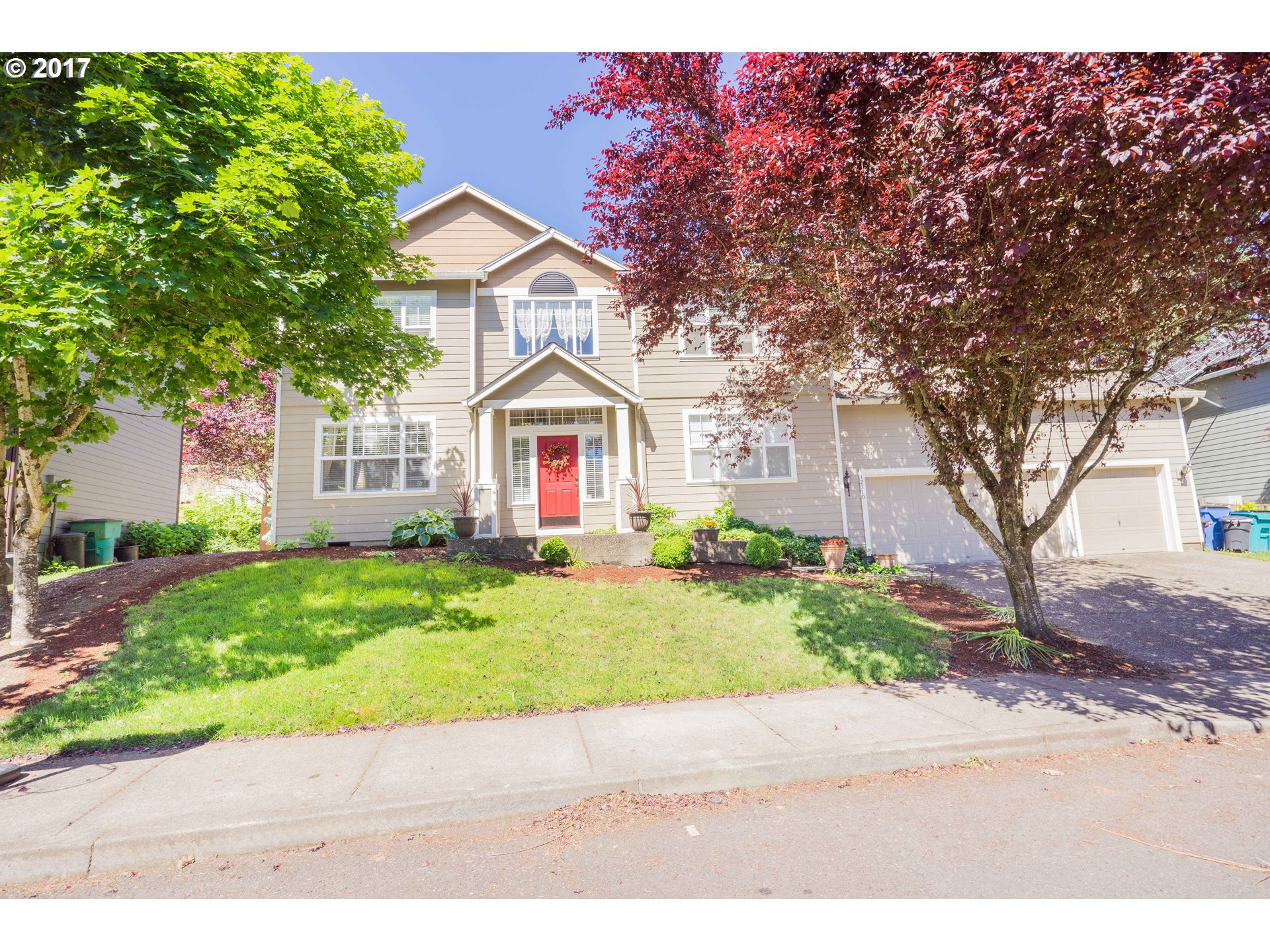 12710 NW 25TH AVE, Vancouver, WA 98685