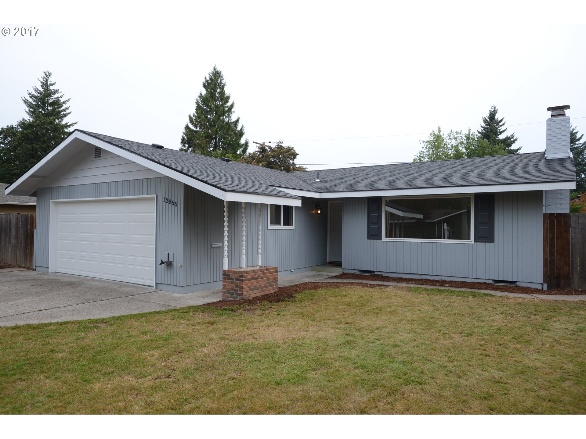 OPEN Sunday 9/24 from 1-3pm. Adorable ranch house in central Beaverton. This sweet home has been extensively remodeled including new roof, new water heater, interior and exterior paint, and more. Home Warranty prepaid thru 7/30/2018. Seller is a licensed Real Estate Broker in the State of Oregon.