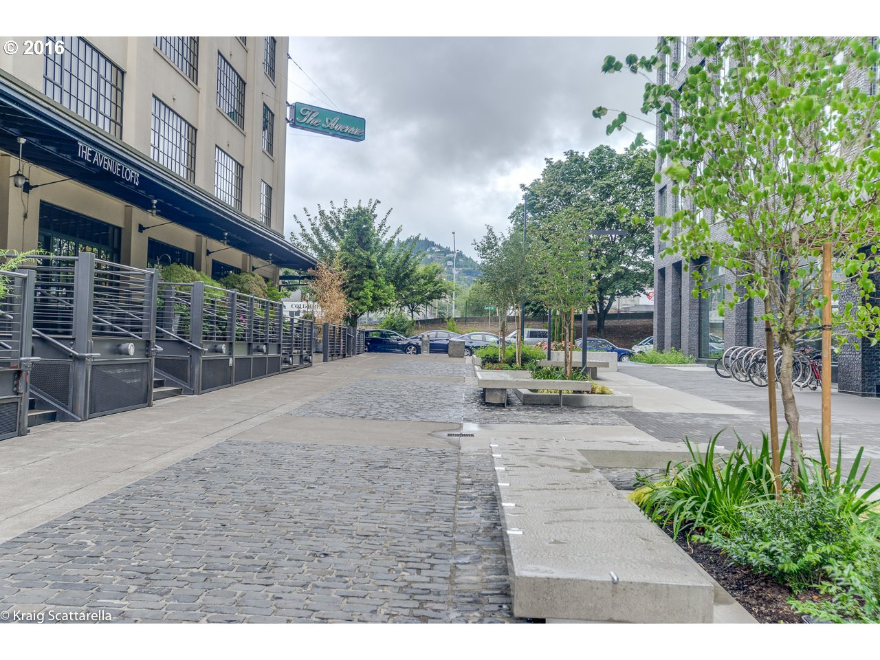 1400 NW Irving ST 105 Portland, OR 97209 - MLS #: 17019229