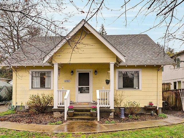 1727 SW EVANS ST, Portland, OR 97219