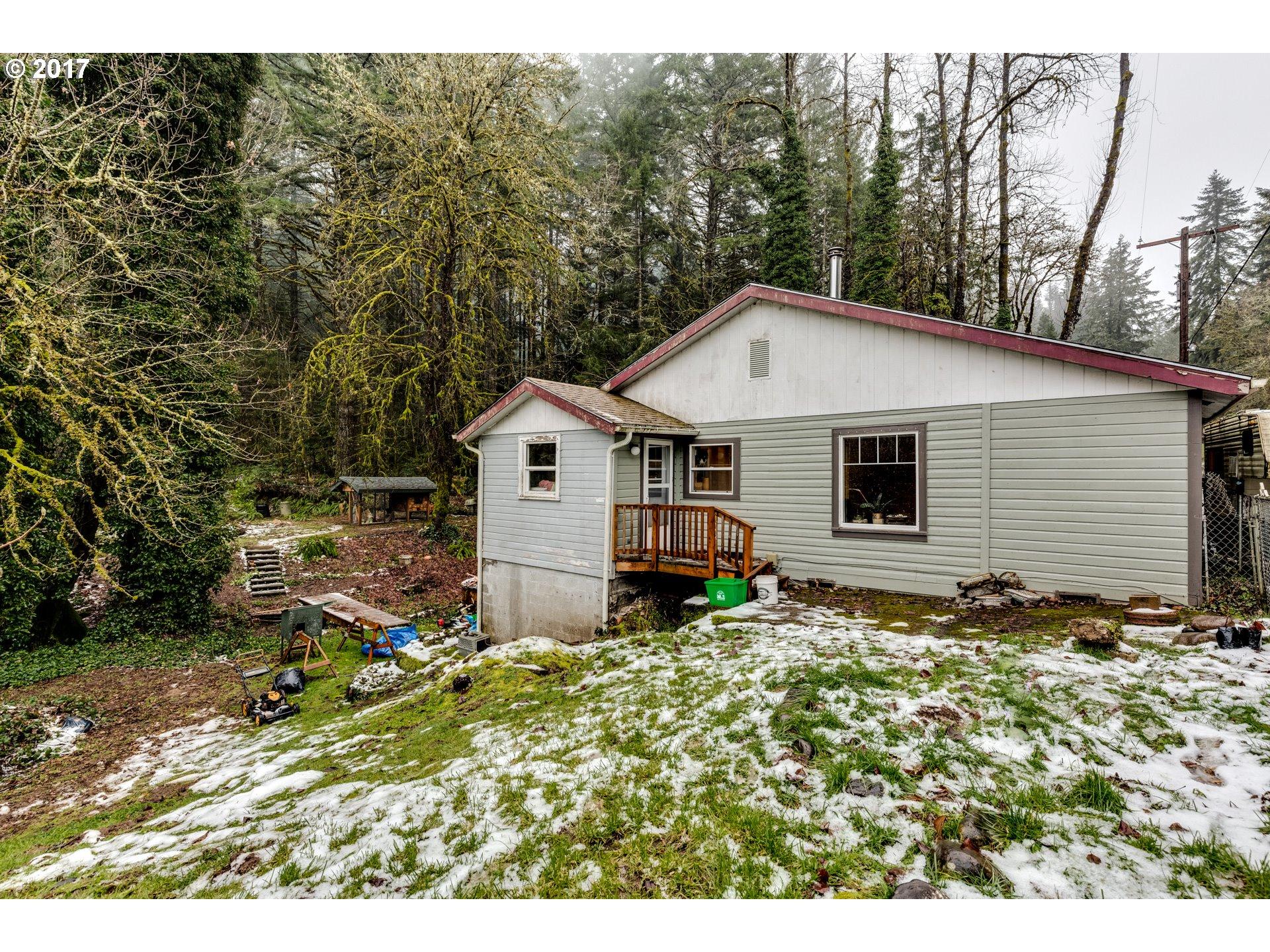 78515 Halderman RD, Cottage Grove, OR 97424