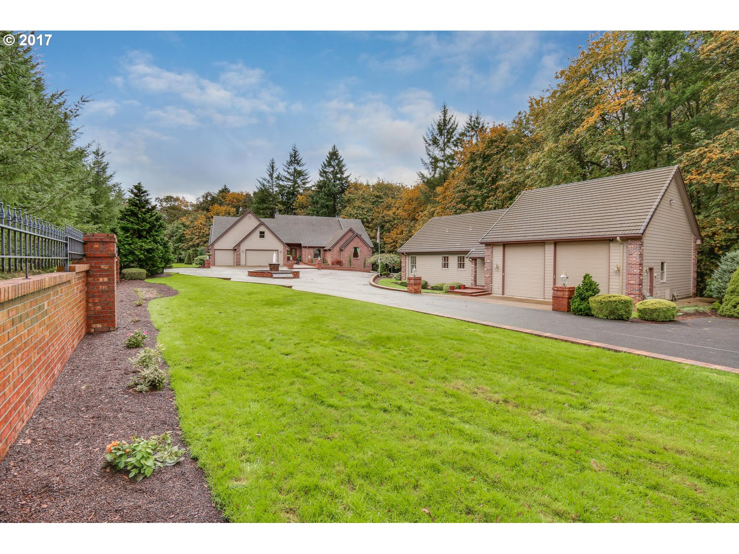 10550 S KELLAND CT Oregon City, OR 97045 - MLS #: 17020586