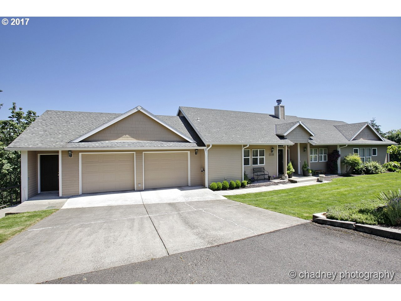 16100 SE BARTELL RD, Boring, OR 97009