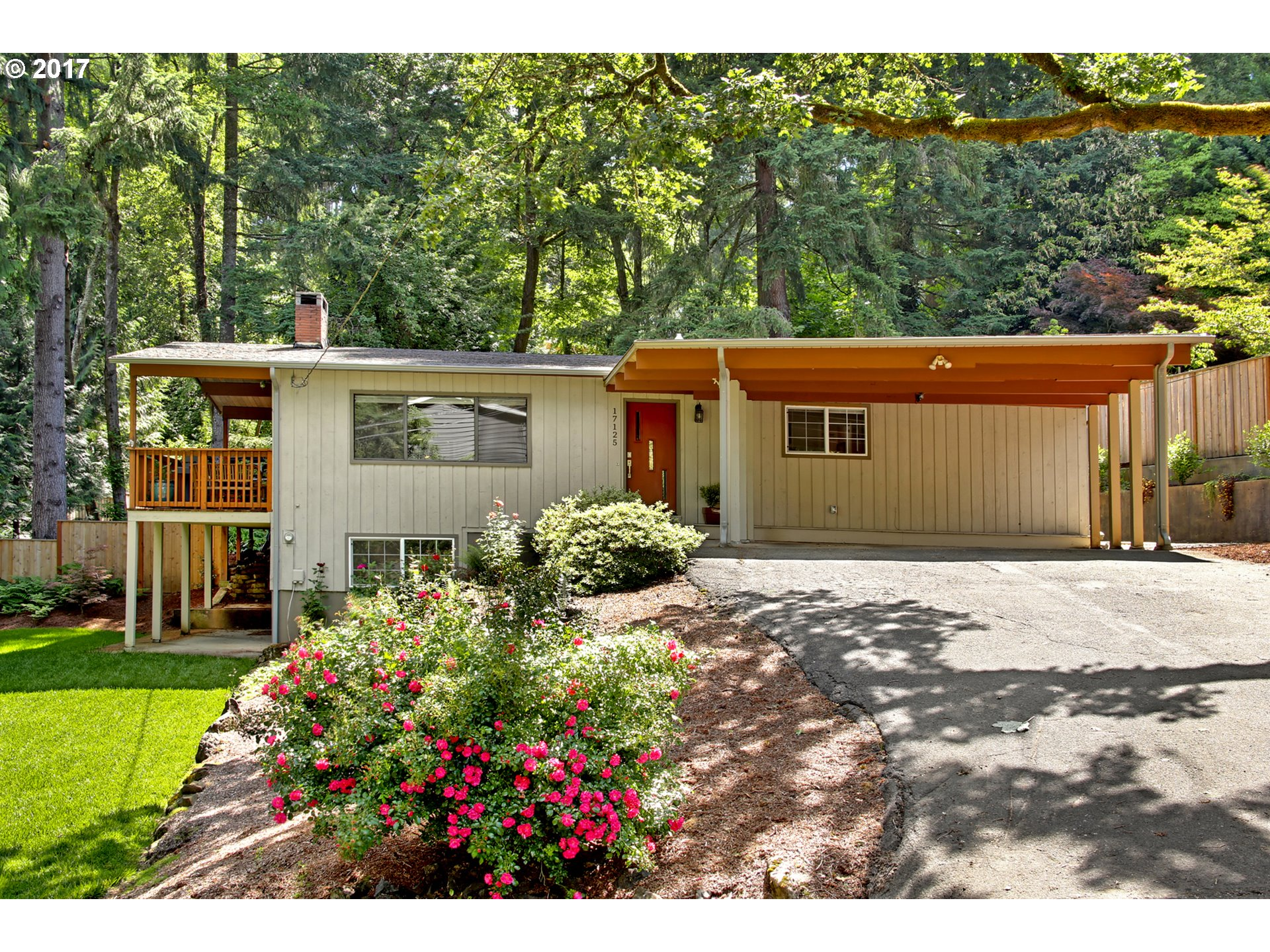 17125 FERNWOOD DR, Lake Oswego, OR 97034
