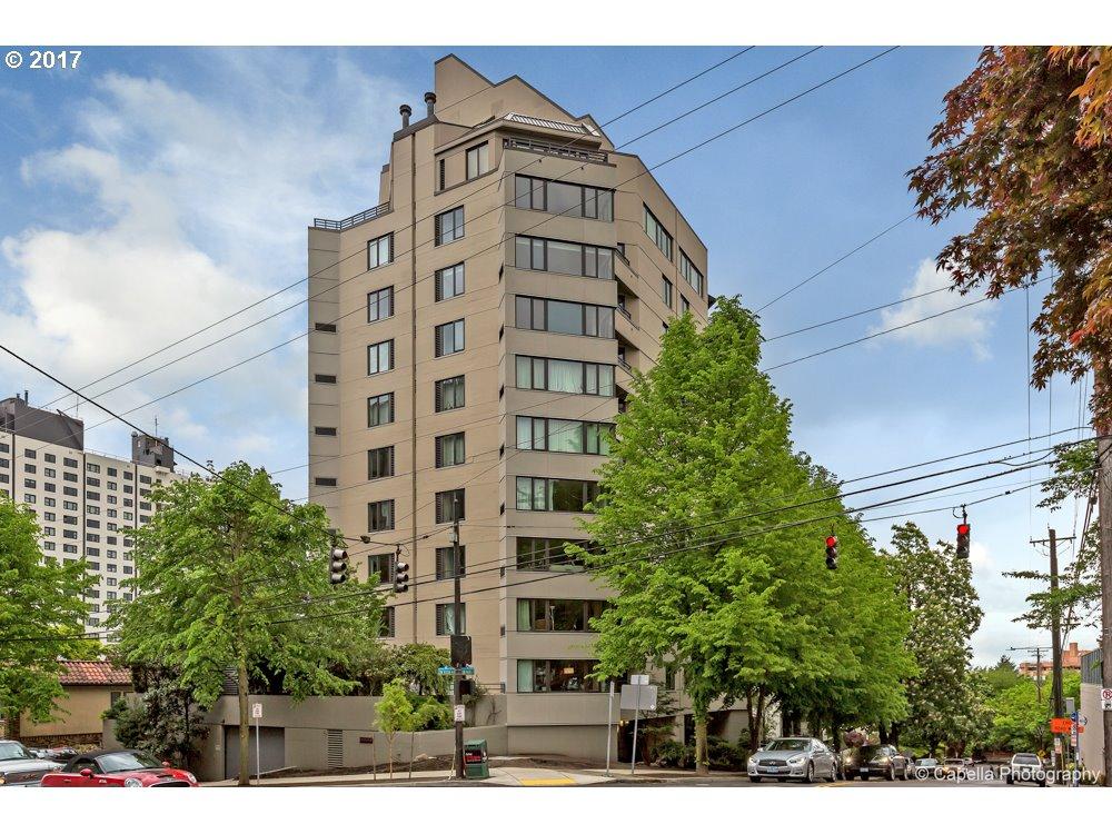 2245 SW PARK PL 8C, Portland, OR 97205