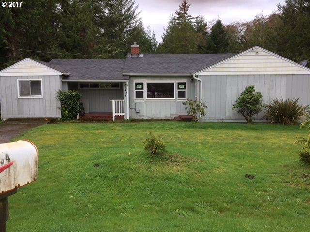 88494 HWY 101, Florence, OR 97439