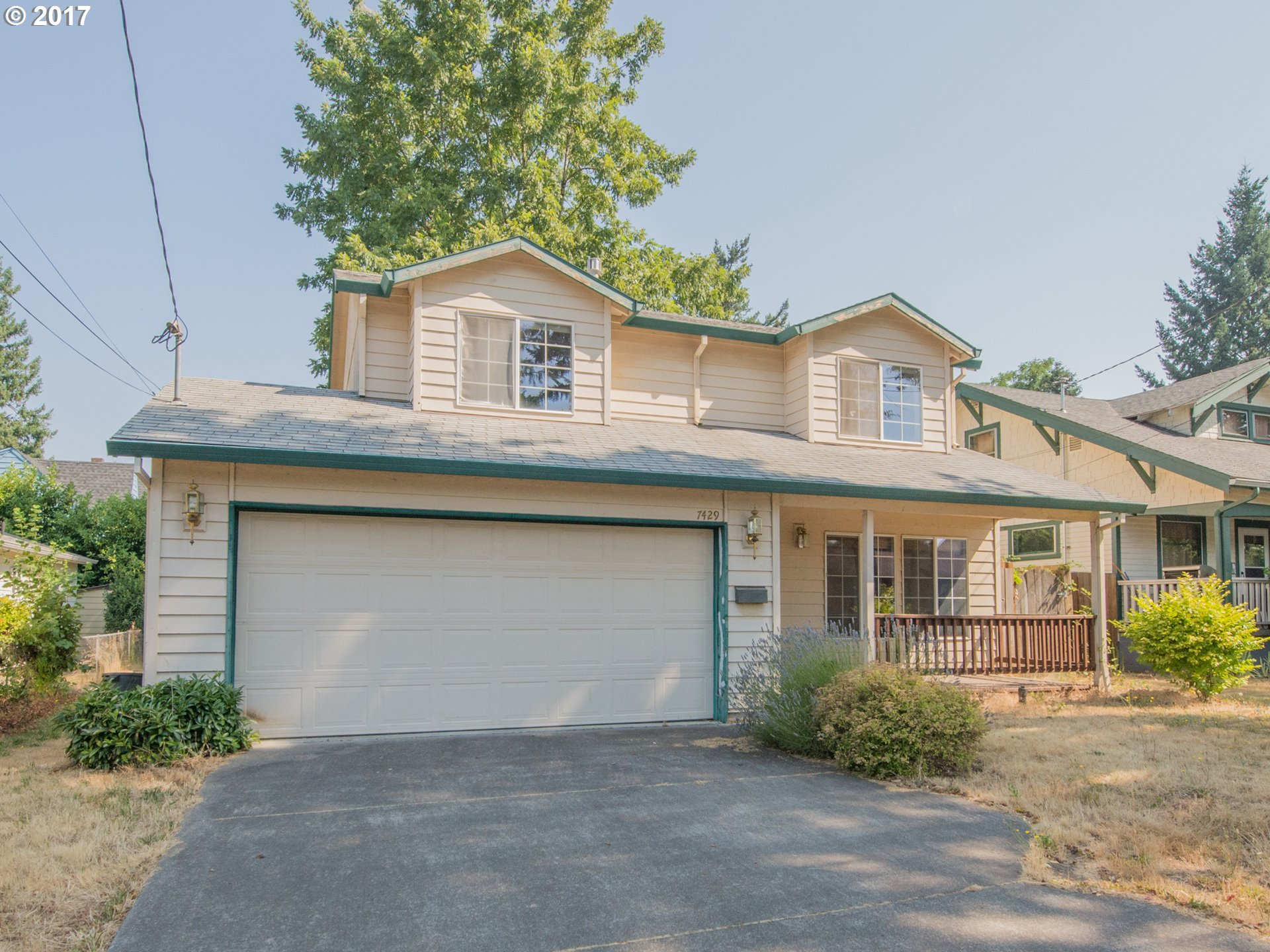 1306 sq. ft 3 bedrooms 2 bathrooms  House ,Portland, OR