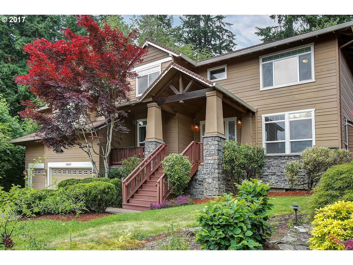 15067 SW SUMMERVIEW DR, Tigard, OR 97224