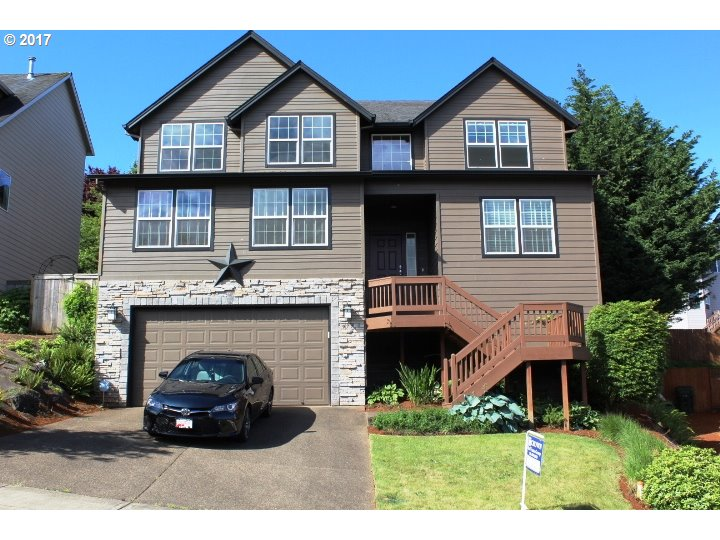 977 NW REAGAN AVE Salem, OR 97304 - MLS #: 17024861