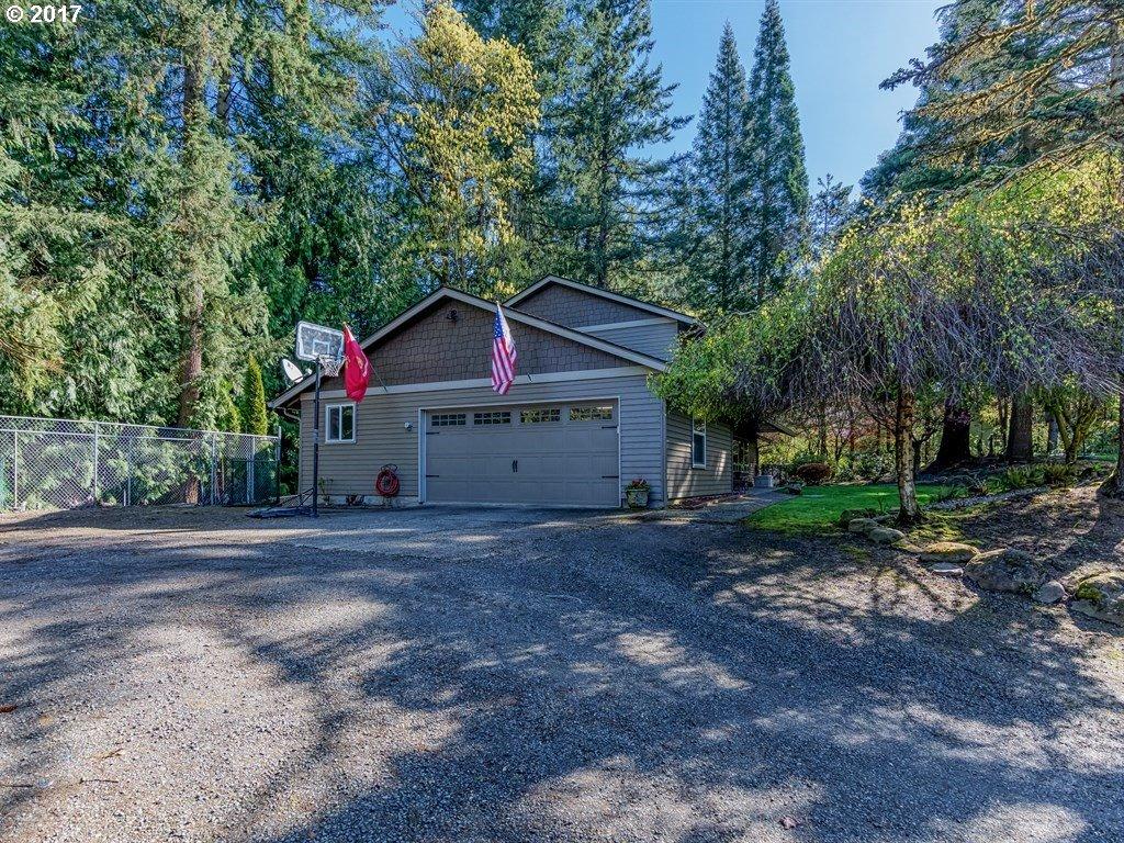 308 NE 154TH ST Vancouver, WA 98685 - MLS #: 17025337