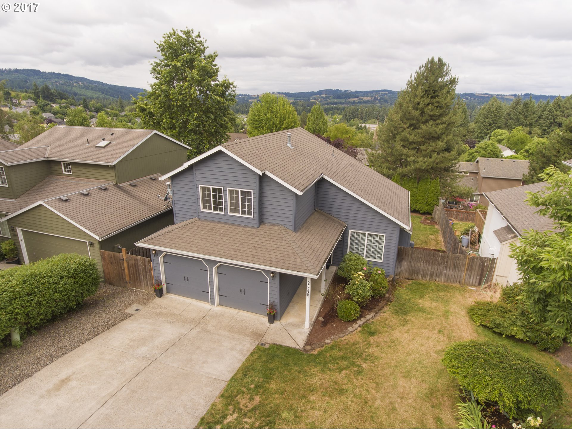 23335 SW PINE ST, Sherwood, OR 97140