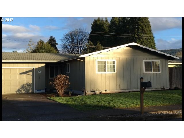 821 61ST ST, Springfield, OR 97478