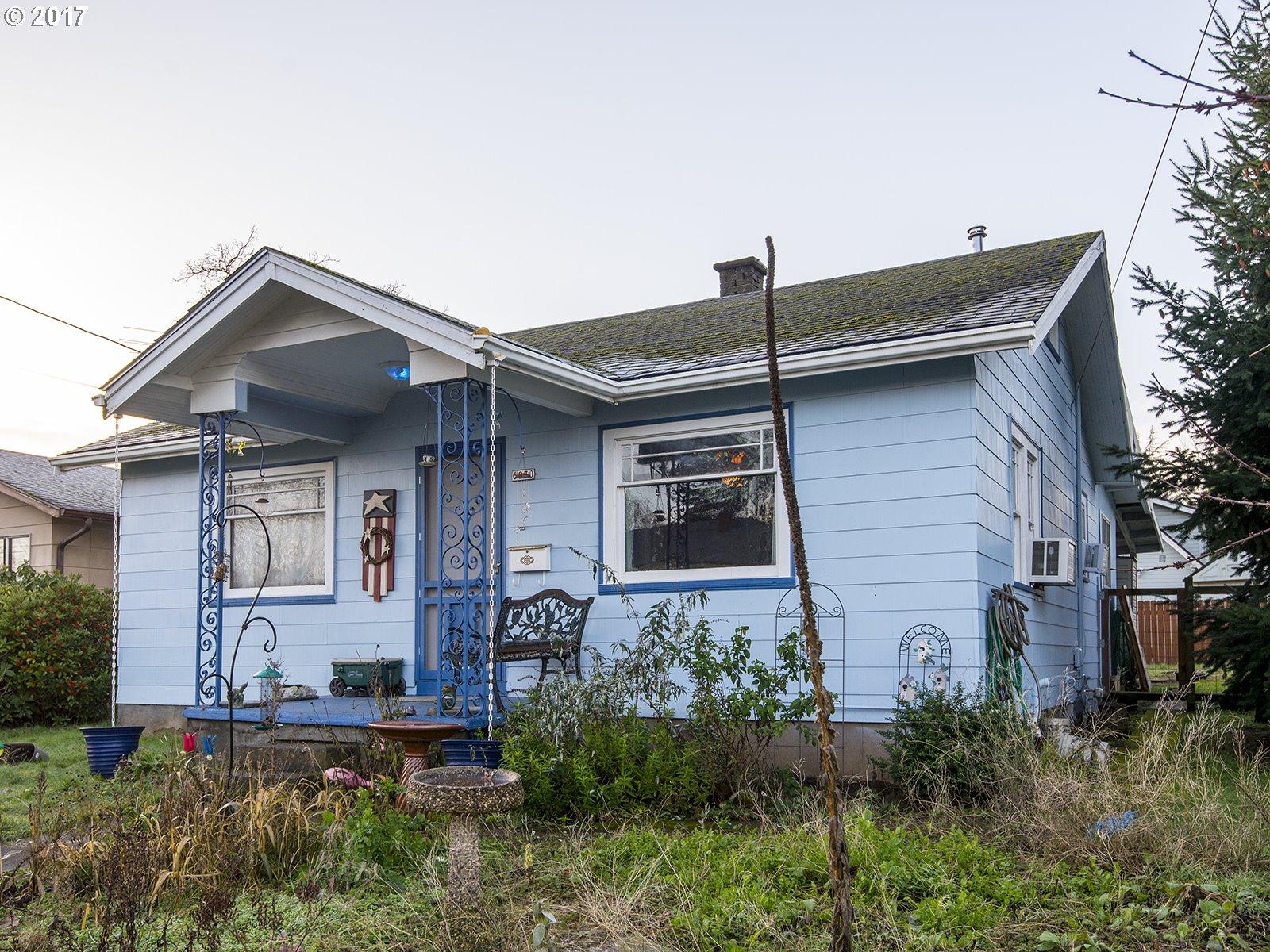 6930 N SYRACUSE ST, Portland OR 97203