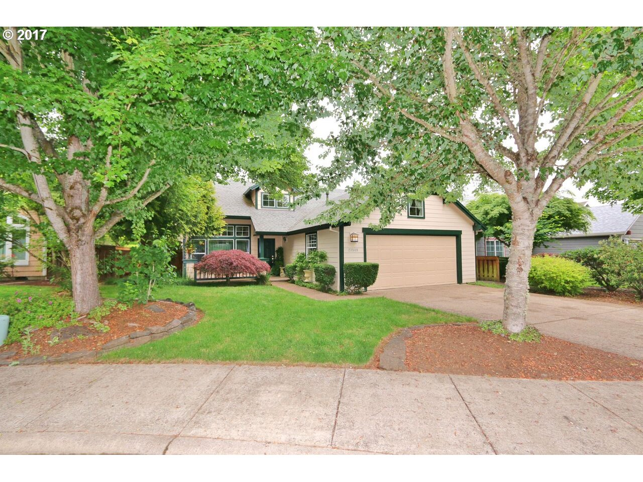 23548 SW SANDERS TER, Sherwood, OR 97140