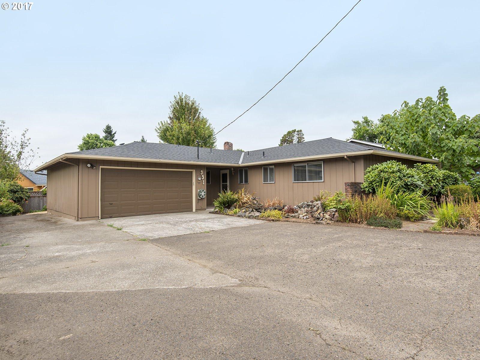 331 TELFORD RD, Oregon City, OR 97045