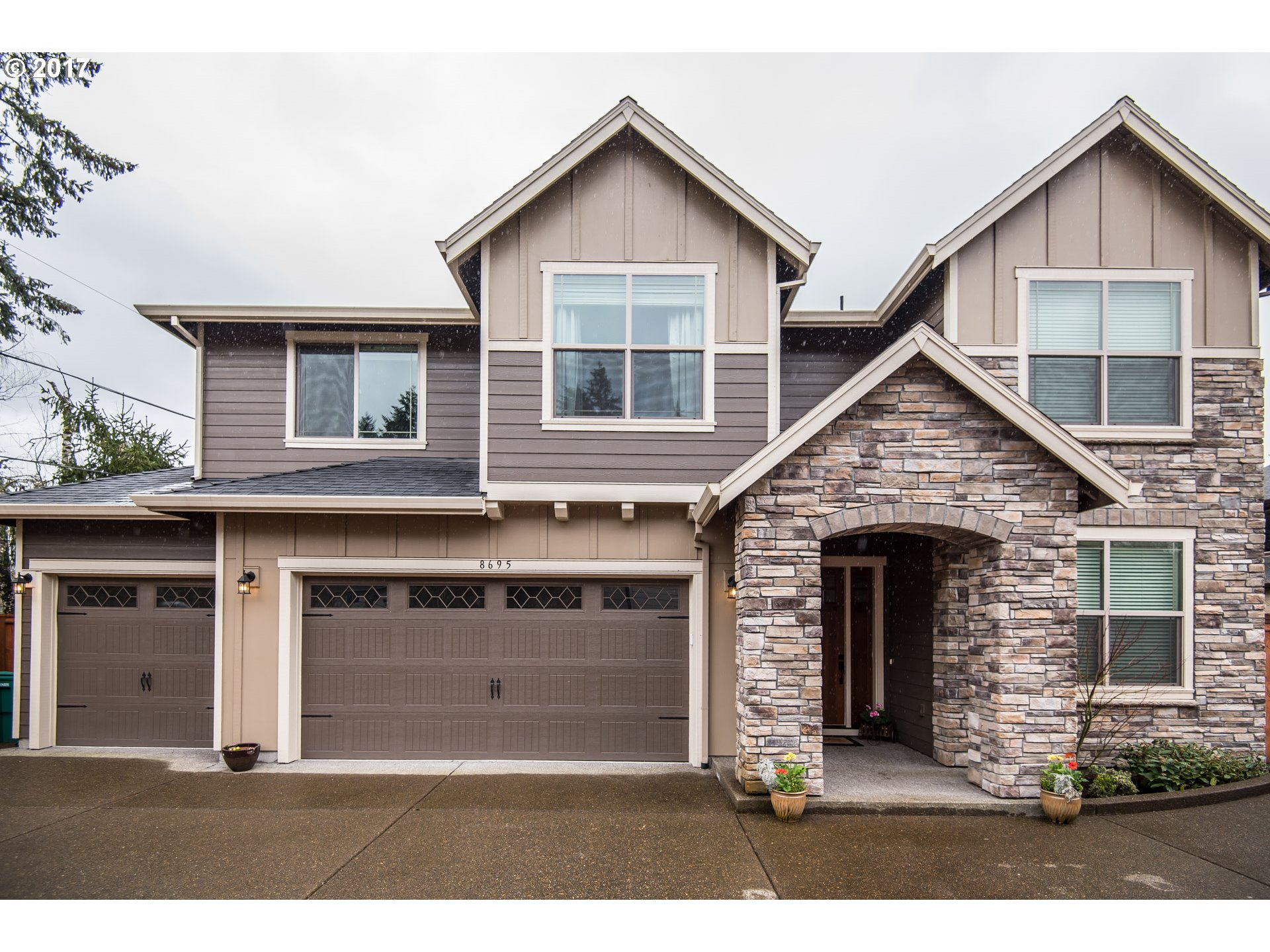 8695 SW 155TH AVE, Beaverton, OR 97007