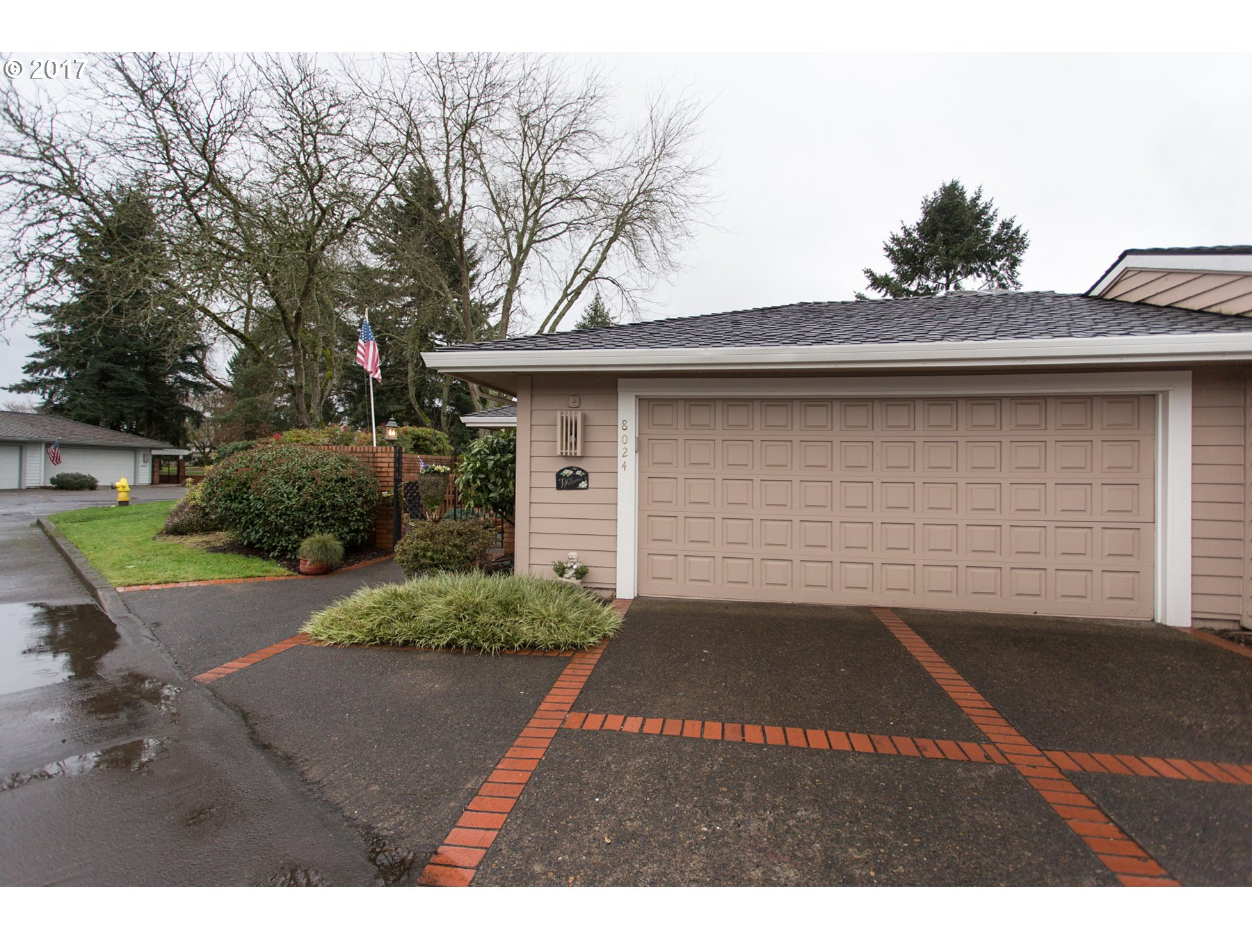 8024 SW WINCHESTER WAY, Wilsonville, OR 97070