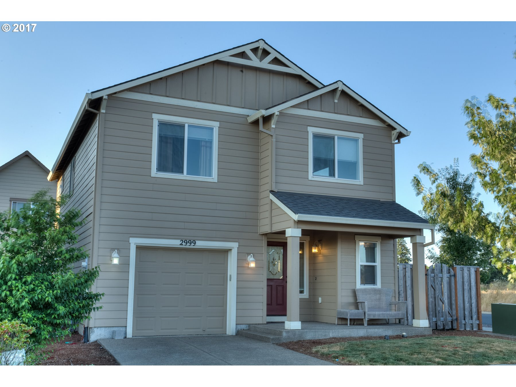 2999 26TH AVE, Forest Grove, OR 97116