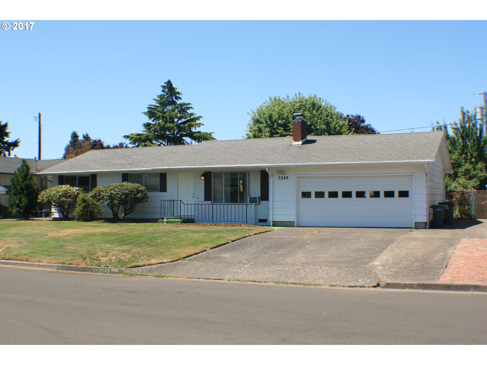 2548 16th Street , Springfield OR 97477