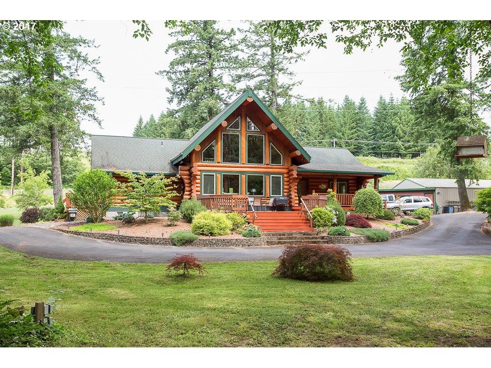 18900 S HENRICI RD, Oregon City, OR 97045