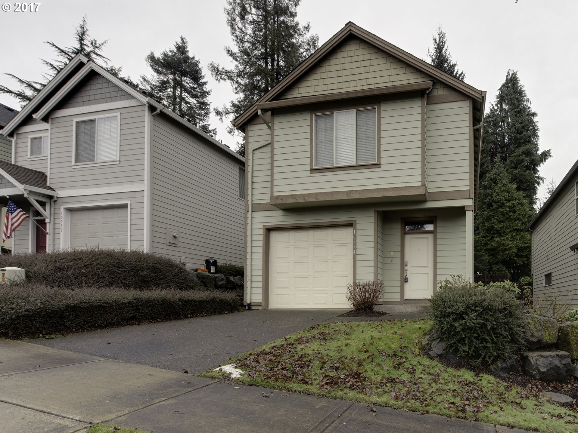 10734 SE 75TH AVE, Milwaukie OR 97222