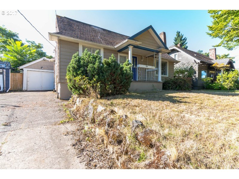 1224 sq. ft 2 bedrooms 1 bathrooms  House , Portland, OR