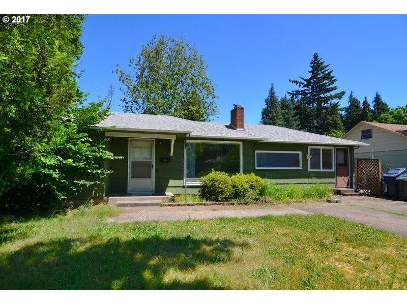 887 Archie ST, Eugene, OR 97402