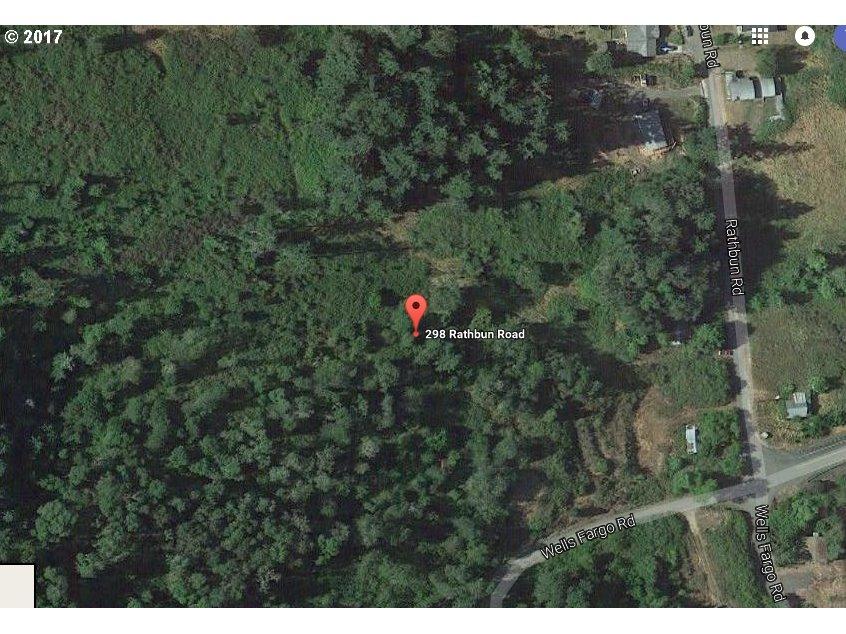 298 RATHBUN RD Sutherlin, OR 97479 - MLS #: 17034128
