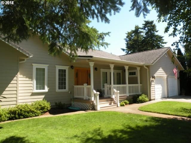 2210 WILLOW ST, Florence, OR 97439