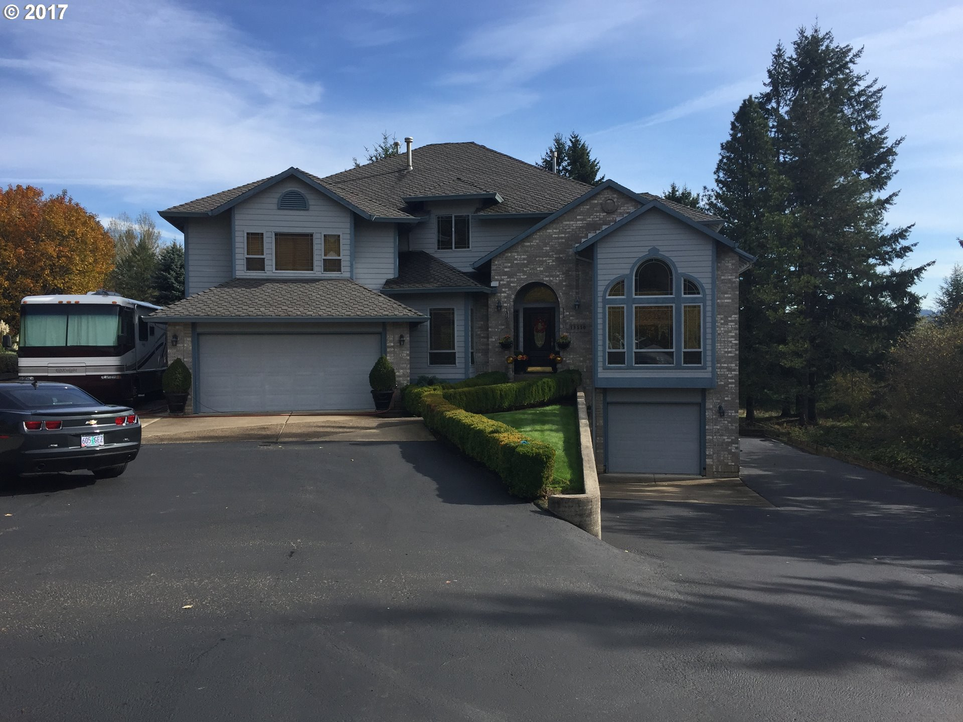 11550 SE 162ND AVE, Happy Valley, OR 97086