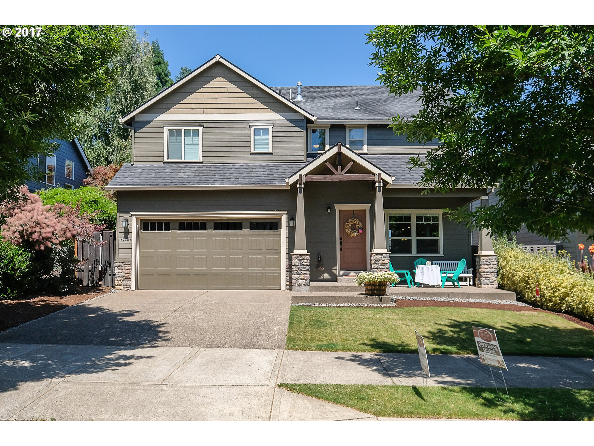 17161 SW WOODHAVEN DR, Sherwood, OR 97140
