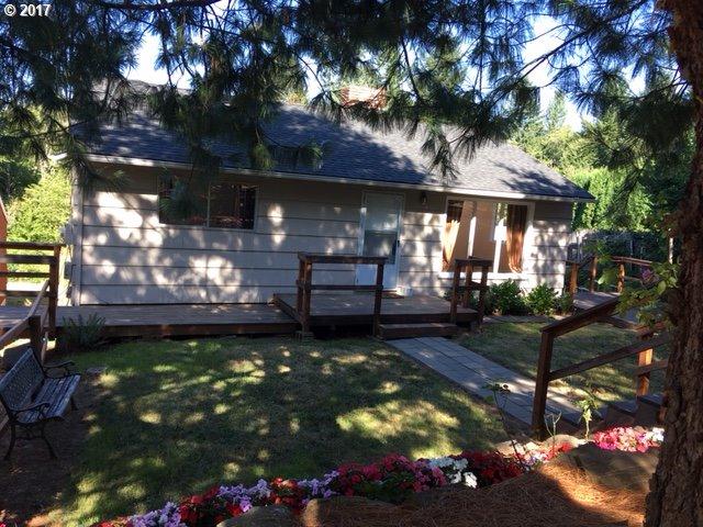 18130 S CHRISTINE CT, Oregon City, OR 97045
