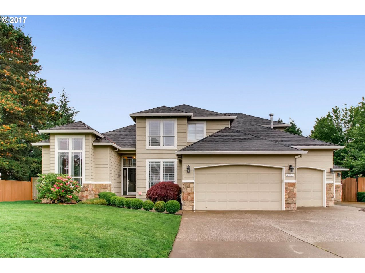 5153 NW TOWNSEND CT, Portland, OR 97229