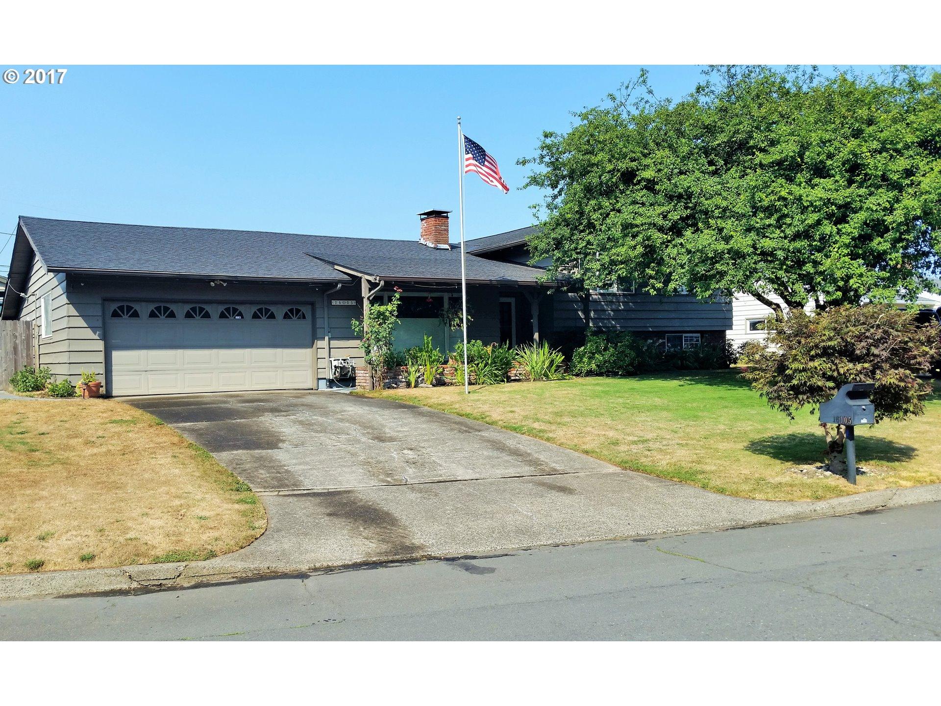 16105 NE STANTON ST, Portland OR 97230